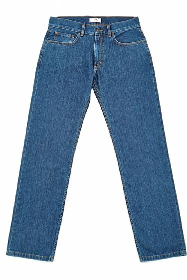 PANT. BASIC SAM STONE WASH